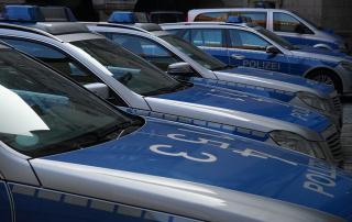 Anfrage: Situation der Polizei Heilbronn