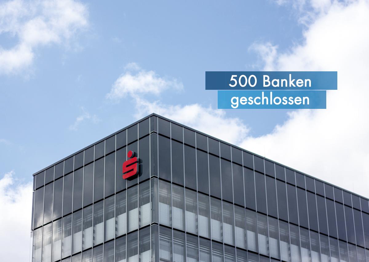 Banken: zunehmend höhere Kosten bei weniger Service