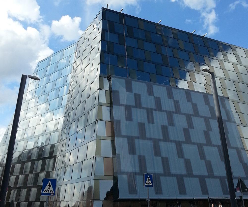 Universitätsbibliothek Freiburg: 544.600 Euro Reparaturkosten und kein Ende