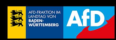 AfD-Fraktion in Baden-Württemberg Logo