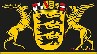 Landeswappen von Baden-Württemberg