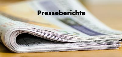 Presseberichte