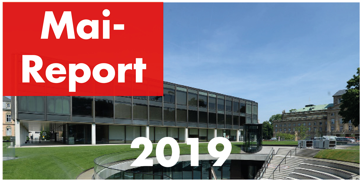 AfD Maimarkt-Zeitung 2019
