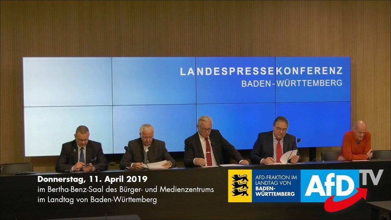 Einführung der doppelten Buchführung (Doppik) in der Landesverwaltung Baden-Württemberg