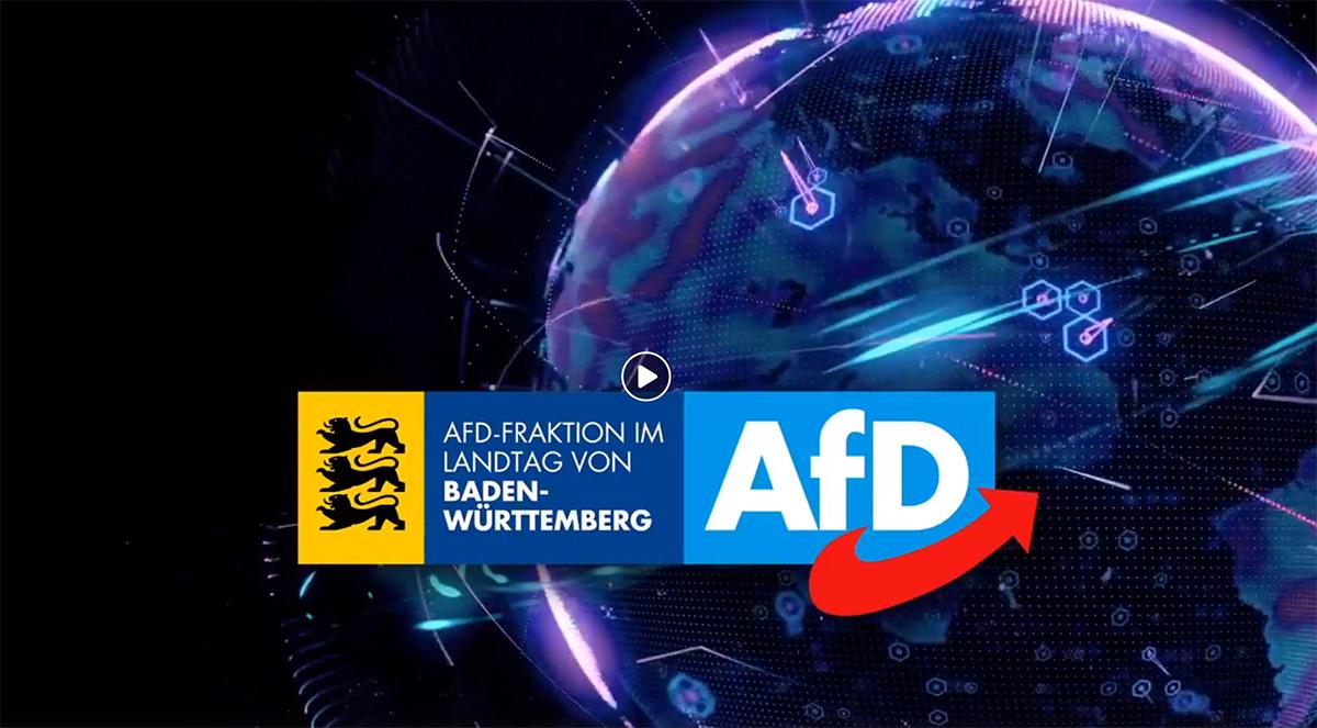 Livestream der AfD-Landtagsfraktion