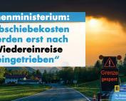 Dr. Rainer Podeswa: Abschiebemühen des Heilbronner Innenministers völlig unzureichend
