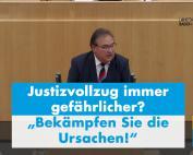 Dr. Rainer Podeswa: bei fehlenden 14 Milliarden Euro kann man nicht das Füllhorn ausschütten