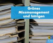Dr. Rainer Podeswa: Fall Stöckle ist Ohrfeige für Ministerin Bauer