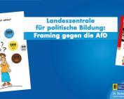 Dr. Rainer Podeswa: Framing der Bildungszentrale gegen die AfD